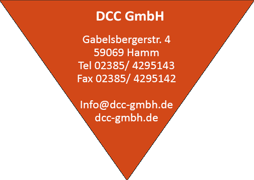 Kontakt Dcc GmbH